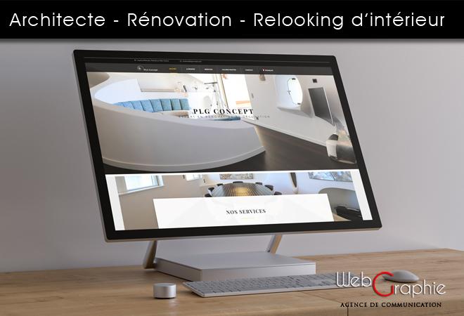Architecte - Rénovation